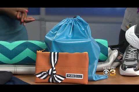 ThePureBag on CBS Philly!