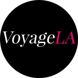 ThePureBag's Jessica Gildea Interviewed by VoyageLA