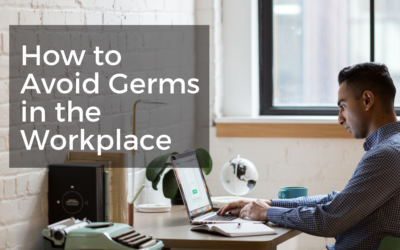 How to Avoid Germs in the Workplace