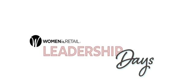 Women in Retail – Leadership Days